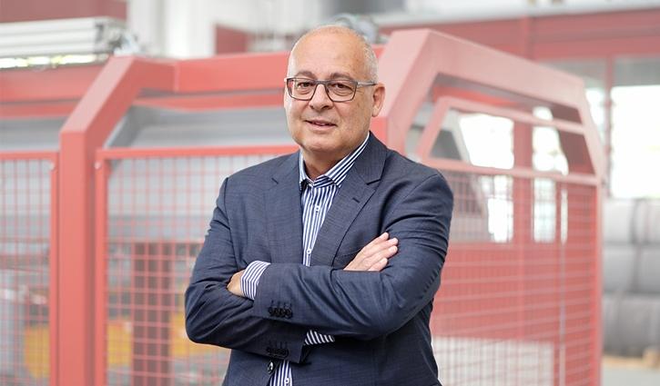 Marco Levi ist neuer CEO von der Thermission AG - Post Image