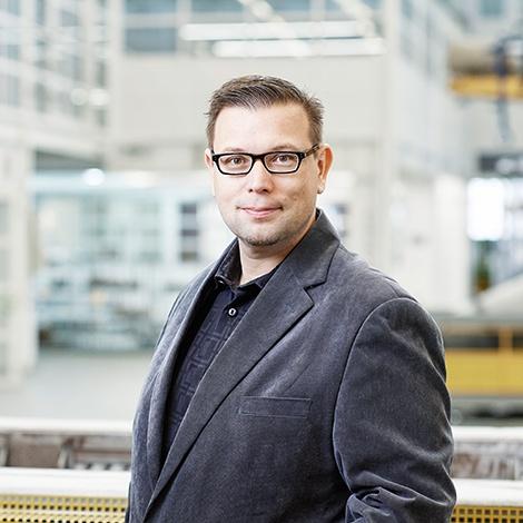 Dr. Vinzenz Bissig